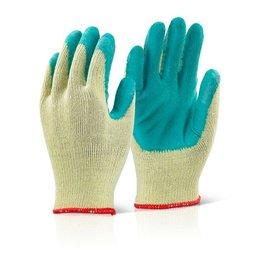 Click Economy Grip Glove