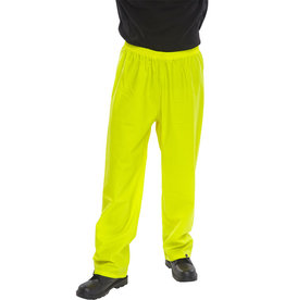 B Dri Weather Proof Trousers