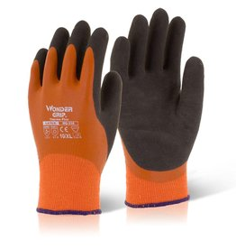 Wonder Grip Thermo Plus Safety Glove
