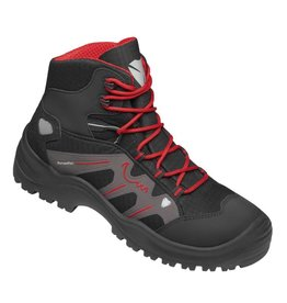 Maxguard Sympatex Safety Shoe - Red