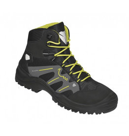 Maxguard Sympatex Safety Shoe Green