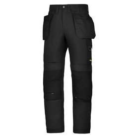 Snickers Workwear Allround Work Trousers With Holster Pockets