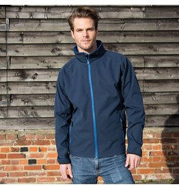 Result Printable Softshell Jacket - Men