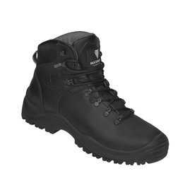 Maxguard Sympatex Safety Shoe -Black
