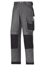 Snickers Workwear Snickers Workwear Canvas+ Trousers