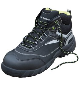 Work-Guard Blackwatch S3 Safety Shoe