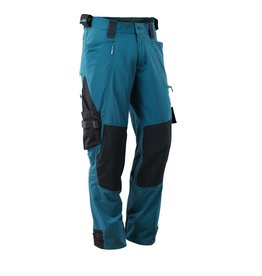 Mascot Workwear Advanced Trousers with Kevlar