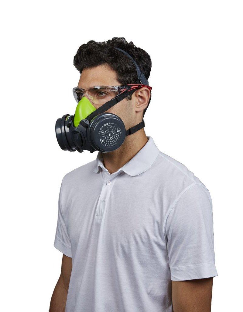 BLS 4000 Series Half Mask