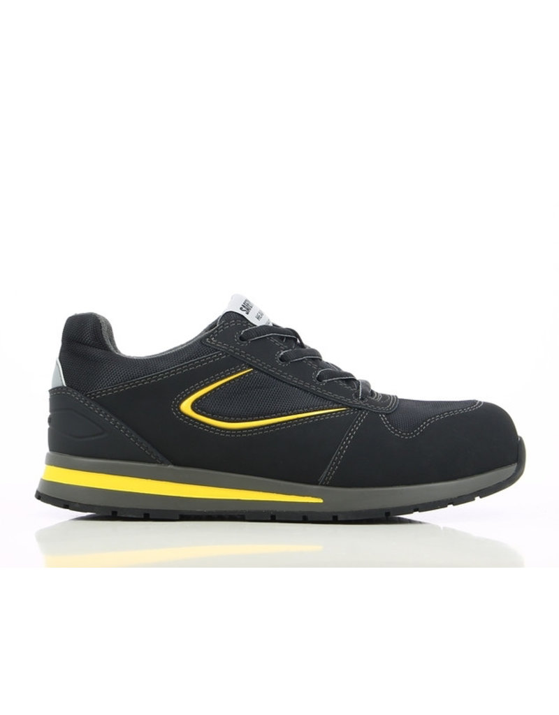 21487375428 Safety Jogger Turbo S3 Safety Shoe