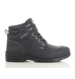 Safety Jogger Worker Safety Shoe