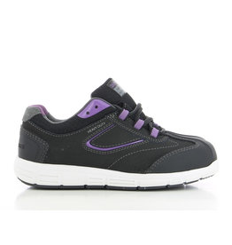 Safety Jogger Rihanna  Ladies Safety Shoe