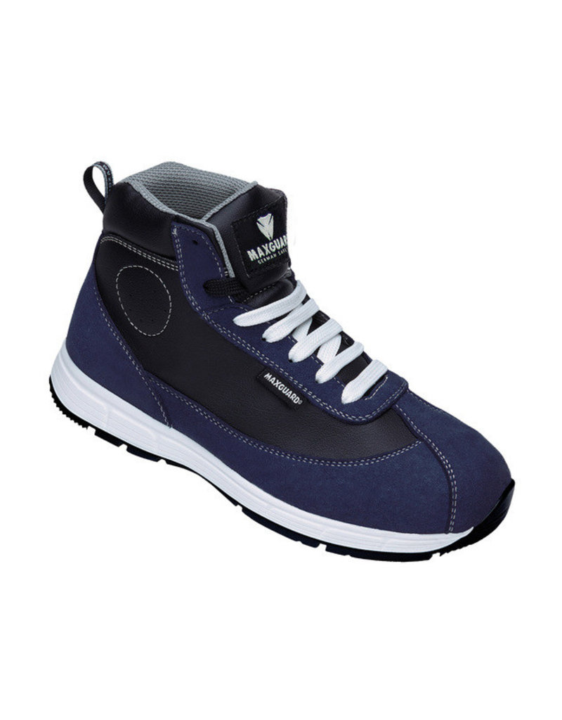 Maxguard Joel S3 Safety Shoe