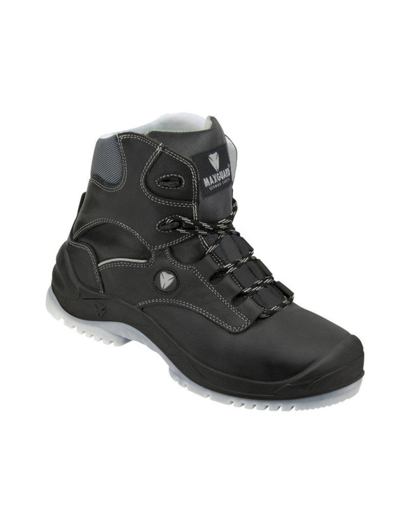 Maxguard Edward S3 Safety Shoe