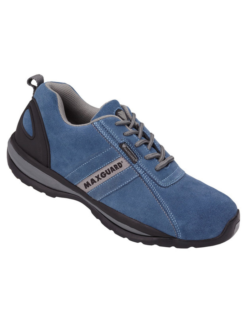 Maxguard Lenny S1 Safety Shoe
