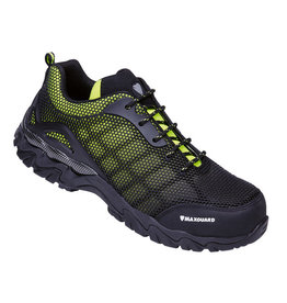 Maxguard Leon Safety Shoe