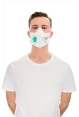 BLS Flickit 860 - FFP3 Valved Mask