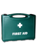 Click Medical First aid kit to HSA approved standard