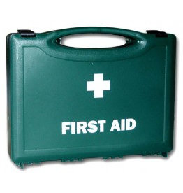 Click Medical HSA approved 11 - 25 person First Aid Kit