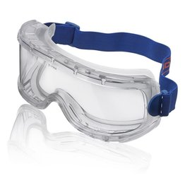 B Brand Wide Vision Polycarbonate Goggle