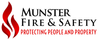 Munster Fire Safety | Fire Protection Services | Safety Workwear | PPE | Ireland
