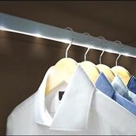 Garderobebeslag