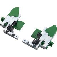 3D Koppelingen 70KG - 1 Paar
