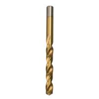 HSS metaalboor 4,0 x 75mm