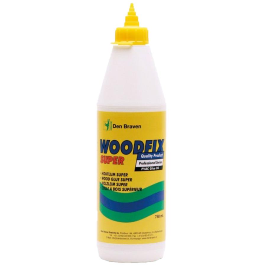 D3 houtlijm Woodfix Super 750 ml