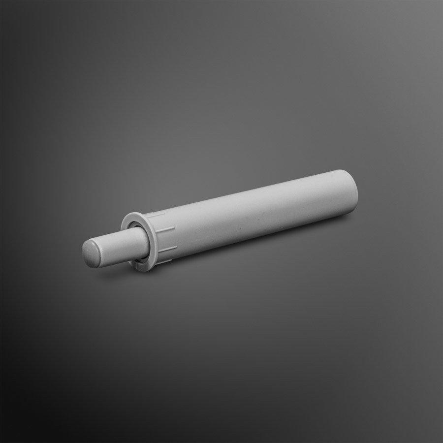Deurdemper soft closing 10mm – grijs