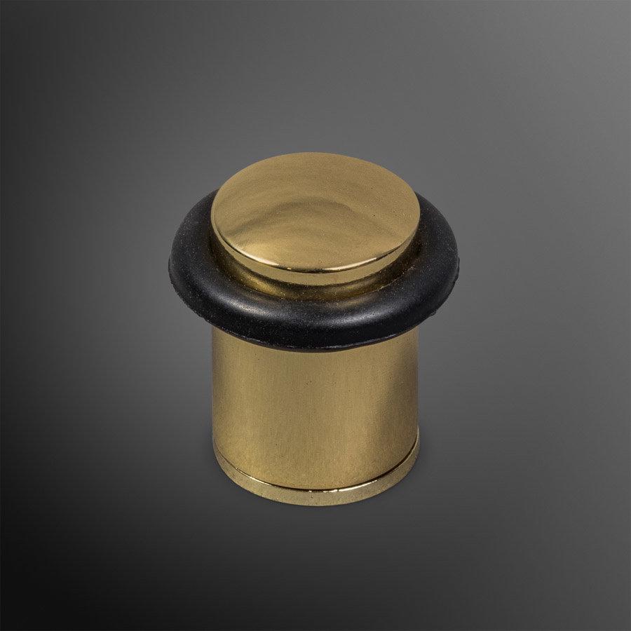 Deurstopper - goud 20x30mm