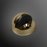 Deurstopper - goud 45x33mm