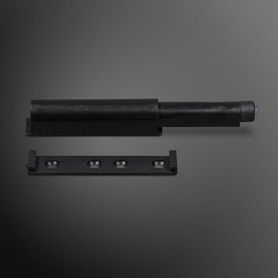 Druksnapper 40mm – Zwart