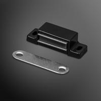 Magneetsnapper  Zwart  4KG