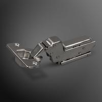 Softclose Scharnier Binnenliggend 110° - Luxurious