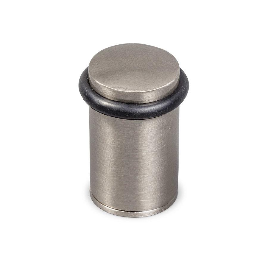 Deurstopper - vernikkeld 32x55mm