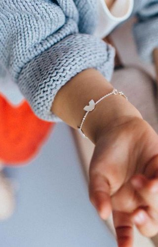 Mother / Daughter Jewelry