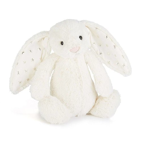 Jellycat Bashful Twinkle Bunny Small - 18CM