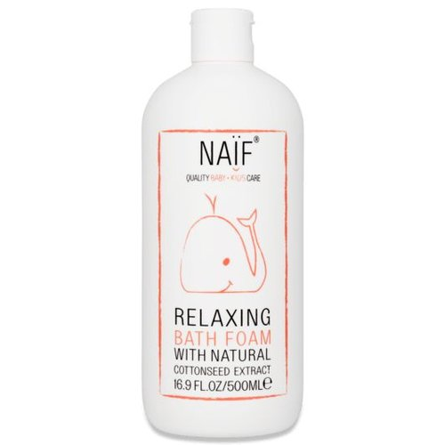 Naif Bath Foam