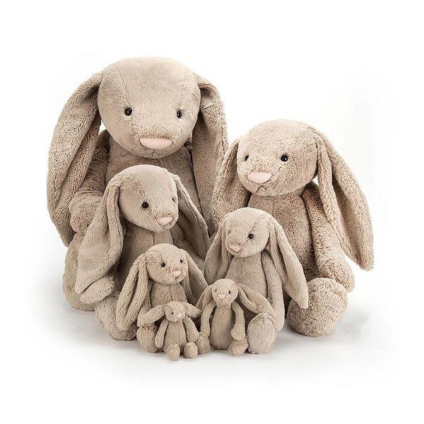 Bashfull bunny Huge (51 CM)
