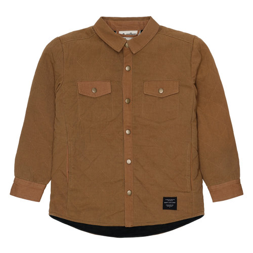 Soft Gallery Vilads Jacket Bone Brown