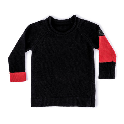 NUNUNU KNIT SWEATER