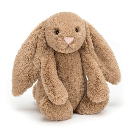 Jellycat Bashful Biscuit Bunny Medium - 31CM