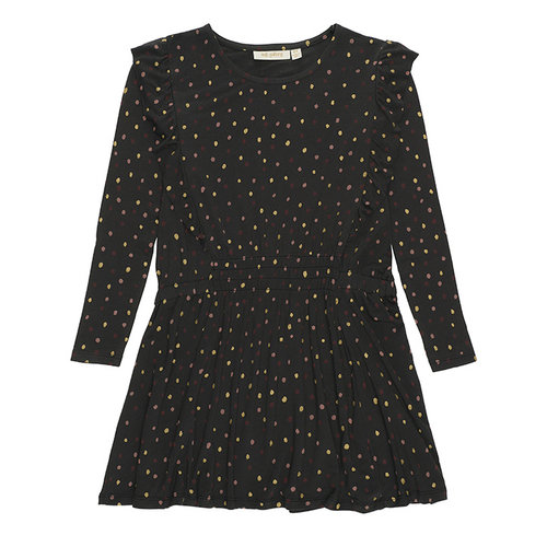 Soft Gallery Birdie Dress Trio Dotties