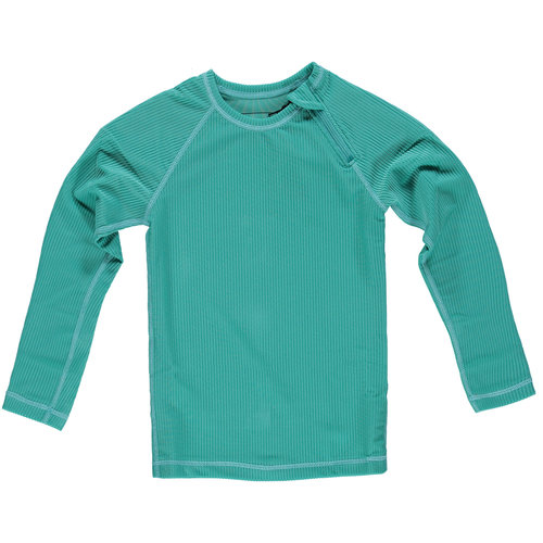 Beach and Bandits Lagune ribbed long sleeve