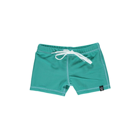 Beach and Bandits Lagune ribbed swimshort