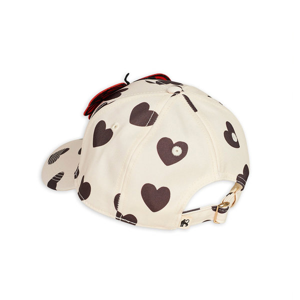 Hearts cap - Limited stock