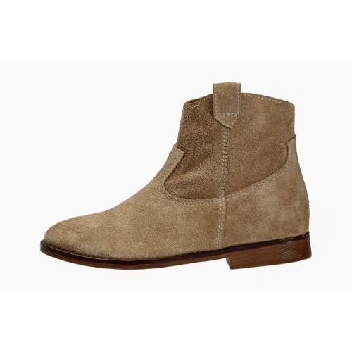 LMDI Shoes RIJANA BOOTS - Beige