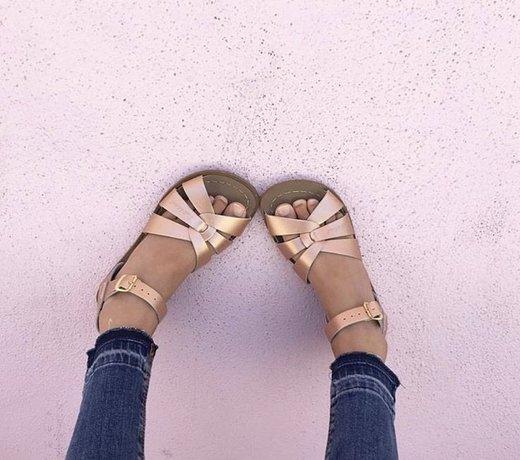 Sandalen/Zomerschoenen