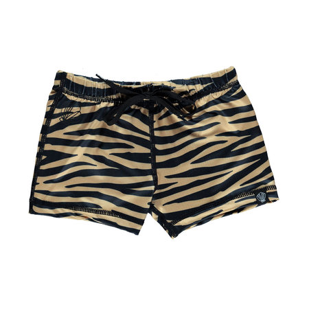 Beach and Bandits Tigershark Swimshort - Limited Edition