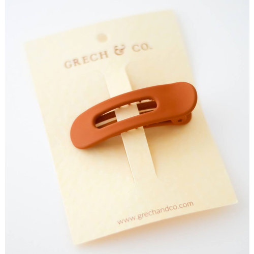 Grech & Co Grip Clip - single Spice